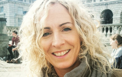 Stephanie Geyl